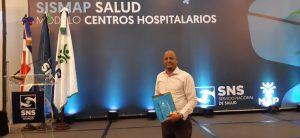 Hospital Regional Jaime Mota, priorizado para la Implementación del SISMAP Hospitalario.
